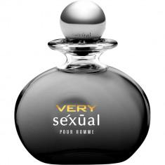 Very Sexual Pour Homme Apa de toaleta Barbati 125 ml