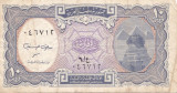 EGIPT EGYPT 10 PIASTRES ND(1998-99) VF