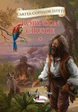 Robinson Crusoe vol.1/Daniel Defoe, Aramis