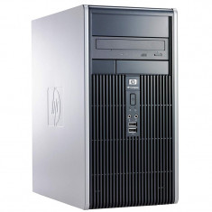 Calculator HP DC5800 MT, Intel Core2Duo E8400 3GHz, 4GB DDR2, 160GB, DVD