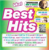 CD  Kat Best Hits, original: Nino D' Angelo, Voltaj, Bosquto, 3SE