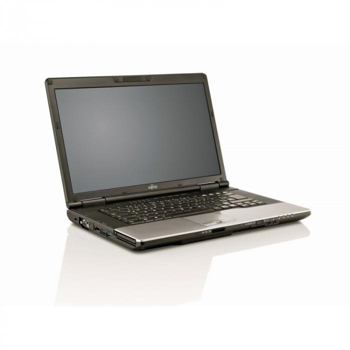 """Laptop Fujitsu LIFEBOOK E752 Intel i5-3210M 2.50 GHz RAM 4GB HDD 320GB 15.6"""""""