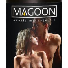 Ulei Masaj Erotic Ambra