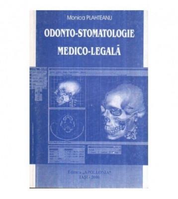 Odonto-stomatologie medico-legala foto