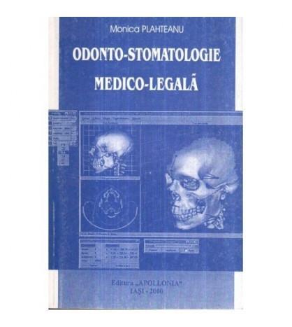 Odonto-stomatologie medico-legala