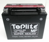 Cumpara ieftin Baterie Moto fara intretinere 12V 18Ah 310A L 175 l 87 H 155