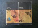 JACQUES GERNET - LUMEA CHINEZA 2 volume