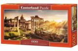 Cumpara ieftin Puzzle panoramic Forum Romanum, 600 piese