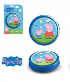Lampa de veghe Peppa Pig albastra