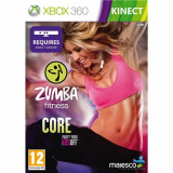 Zumba Fitness Core XB360