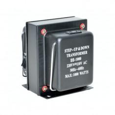 Convertor de Tensiune 220V -110V / 1000W