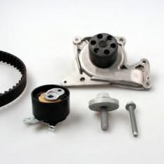Set pompa apa + curea dintata DACIA LOGAN II (2012 - 2016) HEPU PK09651