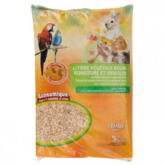 Asternut igienic vegetal pentru pasari si rozatoare 6.5 L - C092G