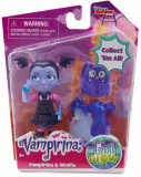 Vampirina - Set figurine Vampirina si Lupi, Disney
