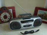 Radiocasetofon Boombox Panasonic RX-FS 430 - Perfect