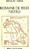 Romanii de peste Nistru