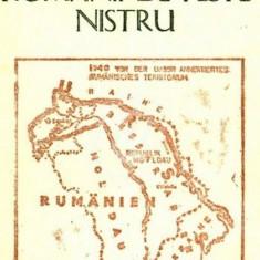 Romanii de peste Nistru, Nicolae Iorga