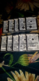 Lot 8 Harduri Laptop 320G/7.200 rot, 32M Cache DEFECTE, 300-499 GB, 7200, SATA 3, HGST