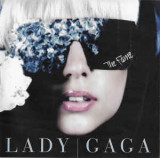 CD Lady Gaga – The Fame, original
