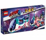 LEGO Movie 2, Petrecere pop-up in autobuz 70828