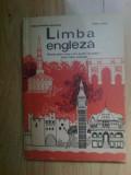 e0b Limba engleza - manual pentru clasa a V-a (anul I de studiu) - Virgiliu S.