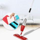 Mop cu pulverizator Healthy Spray Mop