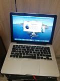 Cumpara ieftin MacBook Pro 13 i5 3210M 2.5ghz 4GB DDR3 500GB HDD Mid-2012 Catalina, Intel Core i5, 4 GB, 500 GB