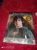 """REVISTA """"THE LORD OF THE RINGS - PIESE SAH - ULTIMA BATALIE"""" NR. 11"""