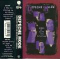 Caseta Depeche Mode – Songs Of Faith And Devotion, originala