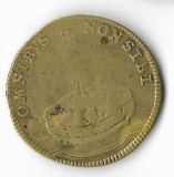 Jeton Louis XVI, Omnibus Nonsibi - Franta