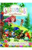 Legendele copilariei - Simion Florea Marian