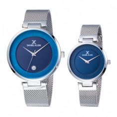 Set ceasuri pentru dama si barbati, Daniel Klein Pair, DK11917-6