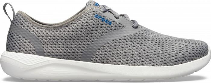Pantofi Bărbați casual Crocs Men's LiteRide Mesh Lace