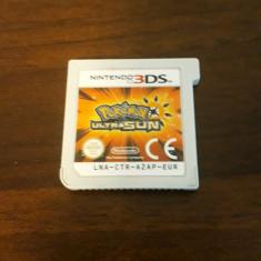 Joc Nintendo 3DS Pokemon Ultra Sun