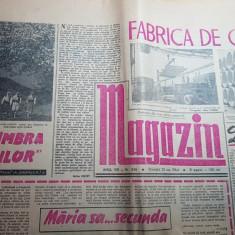 magazin 23 mai 1964- sambra oilor tara oasului,orasul de sub constanta