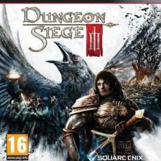 Joc PS3 Dungeon Siege III