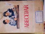 Abecedar foarte vechi., Clasa 1, Limba Romana, Maria Braescu