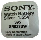 Baterie Ceas SONY 399/395 SR927/W/SW