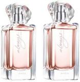 Cumpara ieftin Set 2 x Apa de parfum  TTA Always AVON