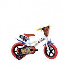 Bicicleta copii 12'' - Toy Story 4 PlayLearn Toys