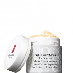 Crema de noapte hidratanta Eight Hour Cream Nightime Miracle Moisturizer, 50ml