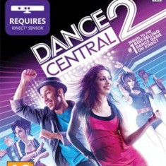 Dance Central 2 (Kinect) Xbox360