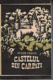 Castelul Din Capati - Jules Verne