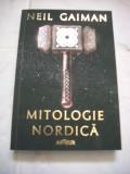 Neil Gaiman-Mitologie Nordica