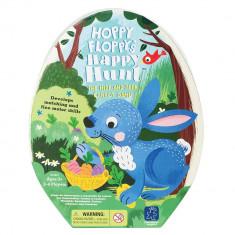 Joc Iepurasul Hoppy Floppy si morcovii