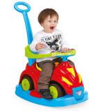 Masinuta fara pedale 4 in 1 PlayLearn Toys, DOLU