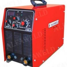 Aparat sudura profesional tip invertor ARC 200 Cellulose Alfaweld Ungaria