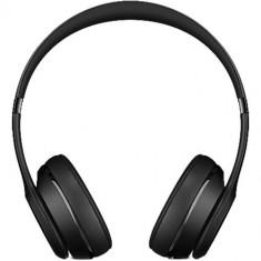Casti Wireless Solo 3 On Ear Negru
