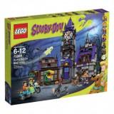 LEGO Scooby-Doo 75904 Conacul Misterelor (Mystery Mansion)