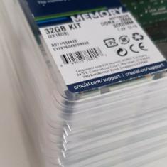 32GB sodimm DDR4-2666 Memorie ram laptop, Mac - Crucial